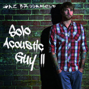 Solo acoustic guy II cover